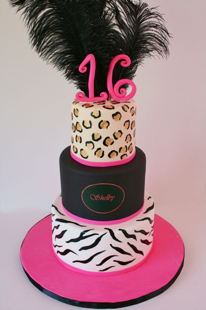 Sweet-16-Birthday-Cake-NJ-